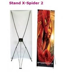 X-Spider 2